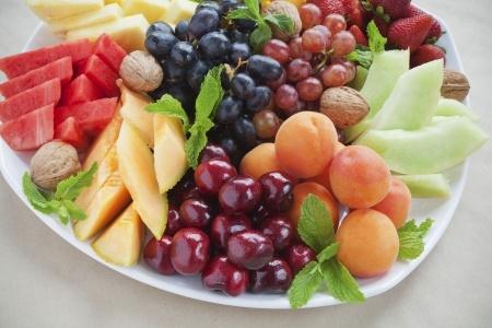 掌握饮食禁忌吃的健康