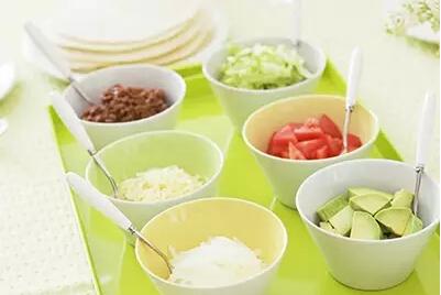糖尿病病友合理的饮食可以降低血糖的生成指数