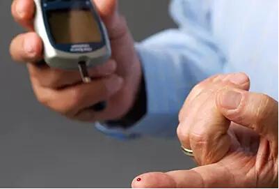 糖尿病诊断