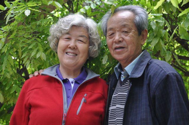 糖尿病19年,73岁无并发症,感谢我的家庭保健医老伴王福安!