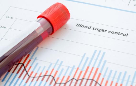 如何评价血糖波动的大小
