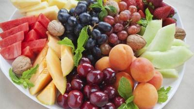 糖尿病水果