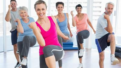糖尿病病友的三点运动建议