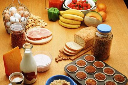 糖尿病饮食