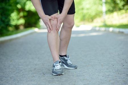 糖尿病六种运动最伤膝盖