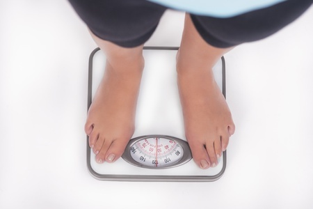 糖尿病体重减轻