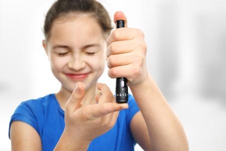 胰岛素自我注射的方法及注意事项