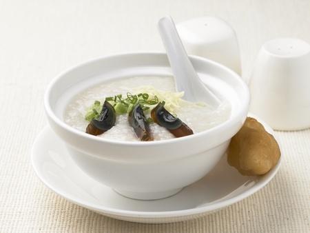 喝粥也可以帮助治疗糖尿病