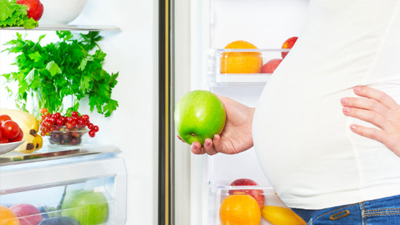 孕妇吃过多水果易患上妊娠糖尿病