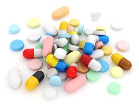 1型糖尿病,药物