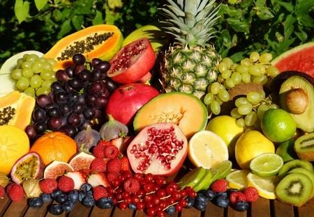 妊娠糖尿病,水果