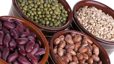 糖尿病患者尽量少吃绿豆和红豆