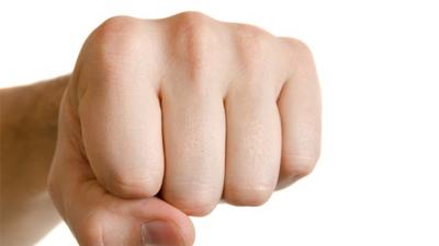 教你简单手指操预防糖尿病