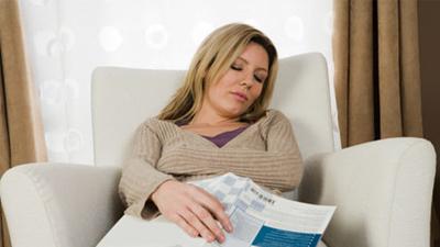 睡眠时间多或少都会导致血糖波动