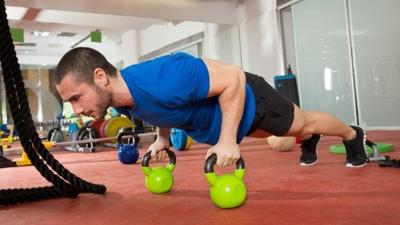 运动控制血糖