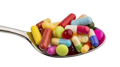 2型糖尿病降糖药
