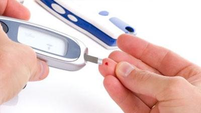 糖尿病监测血糖