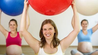 孕前运动能防妊娠糖尿病