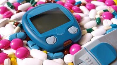 糖尿病降糖药