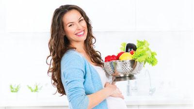 妊娠糖尿病饮食有六原则 平日需多补充维生素