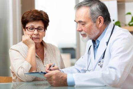 老年糖尿病治疗关键在哪里