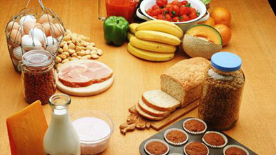 适合糖尿病能吃的食物