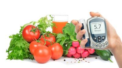 16种果蔬饮食降血糖