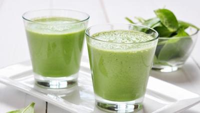 降血糖果蔬汁饮食