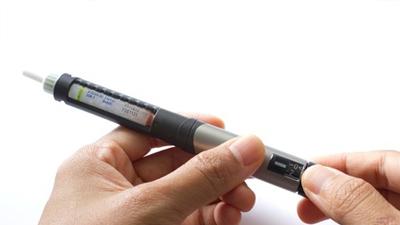 胰岛素如何携带
