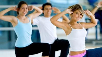 糖尿病单脚站立运动