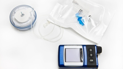 胰岛素注射多种方式