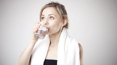 糖尿病夏季饮水