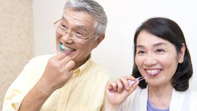糖尿病口腔
