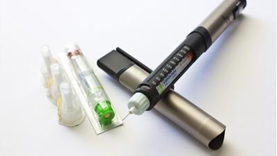 胰岛素注射技巧