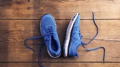 糖尿病快走锻炼运动