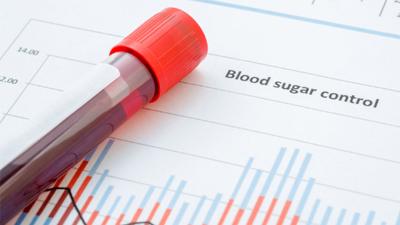 糖耐量异常