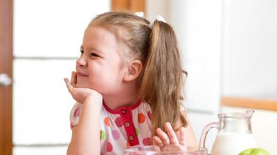 预防儿童糖尿病的方法
