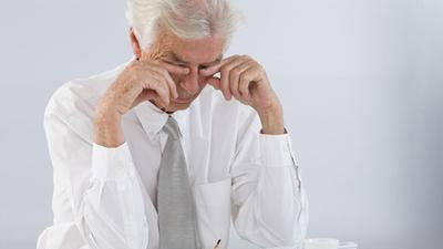 老年糖尿病患者要严防感冒并发症