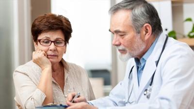 糖尿病各种急慢性并发症的17个危险信号