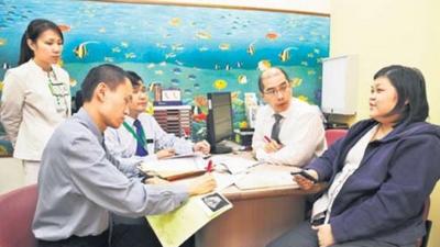 """北京平安医院喜获""""糖尿病健康教育管理认证单位""""称号"""