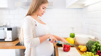 妊娠糖尿病需注意饮食 推荐几款食谱