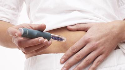 如何用胰岛素控制体重