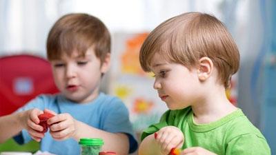 儿童糖尿病患者发病可能突然