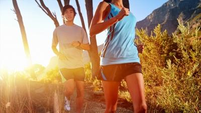 运动和吃药之间的关系