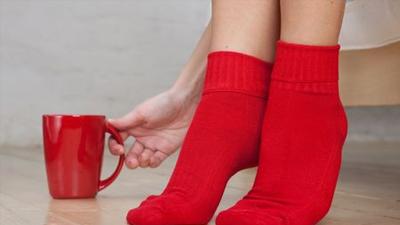 糖尿病患者可不能小看了自己脚上的小伤口