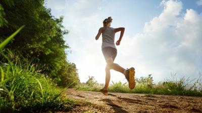平衡饮食,合理运动