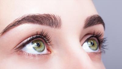 视力受损的主要表现