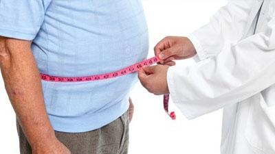 胖人为什么容易得糖尿病