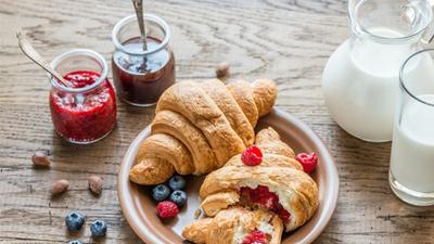 准糖妈们的饮食应该如何搭配?