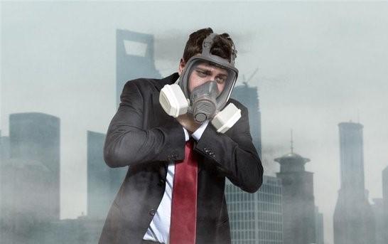 """空气污染,是如何将你""""引向""""糖尿病?"""